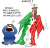 Cartoon: DONNE (small) by Grieco tagged grieco,marzo,donna,festa