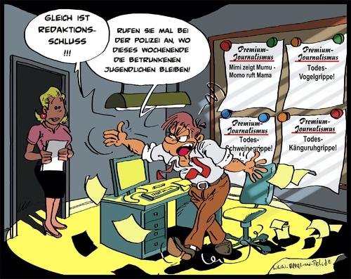 Das Jugendalkoholproblem By Marcel und Pel | Media ...