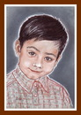 Cartoon: Cristian (small) by Kidor tagged child,kidor