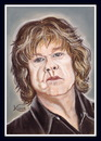 Cartoon: RIP Gary Moore ! (small) by Kidor tagged gary,moore,kidor,iralia