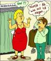 übergewicht wann