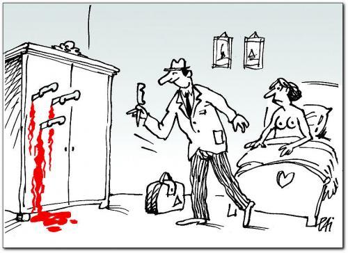 39939 >> test By penapai | Love Cartoon | TOONPOOL