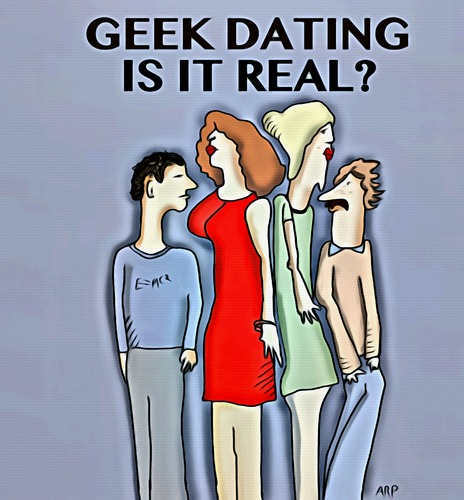 from Killian geek dating profile