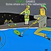 Cartoon: Pickle games (small) by tonyp tagged arp,arptoons,pickle,tonyp,olympics,games,sports