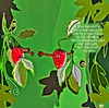 Cartoon: sStrawberry Friends (small) by tonyp tagged arp,strawberry,arptoons,tonyp,life,sex