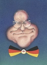 Cartoon: Helmut...einfach Helmut. (small) by Jot tagged politik
