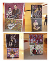 Cartoon: expo in Sao Paulo (small) by juniorlopes tagged expo