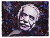 Cartoon: Gabriel Garcia Marquez (small) by juniorlopes tagged gabriel,garcia,marquez