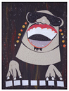 Cartoon: Stevie Wonder (small) by juniorlopes tagged stevie,wonder