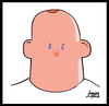 Cartoon: Wayne Rooney (small) by juniorlopes tagged football