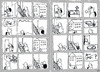 Cartoon: no title (small) by Florian France tagged no,tags