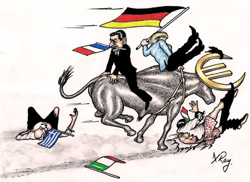 euro zone crisis Eurozone crisis live  on our daily blog we report on the turmoil in the bond, stock and currency markets - as well as the political dramas at the heart of the eurozone crisis.