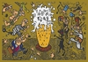 Cartoon: beer war... (small) by ivo tagged wow