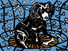 Cartoon: funny dog... (small) by ivo tagged wow