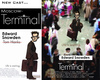 Cartoon: Terminal - New Cast (small) by RachelGold tagged edward,snowden,moscow,terminal