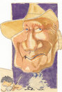 Cartoon: Otto Reisinger (small) by zed tagged otto,reisinger,zagreb,croatia,artist,caricaturist,portrait,caricature