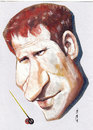 Cartoon: prince harry (small) by zed tagged prince,henry,of,wales,london,england,royal,portrait,caricature