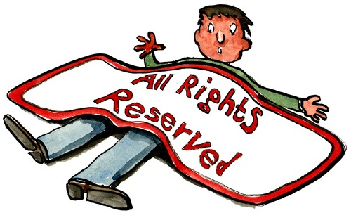 HD wallpapers bill of rights drawings