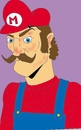 Cartoon: 30 Jahre Super Mario (small) by kader altunova tagged 30,mario,nintendo