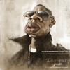 Cartoon: Jay Z by Stephen Lorenzo Walkes (small) by slwalkes tagged rapper,jayz,caricature,hiphop,digitalpainting