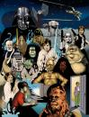 Cartoon: starwars (small) by rasmus juul tagged starwars