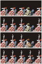 Cartoon: copy paste... (small) by Nekra tagged copy,paste