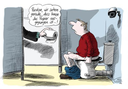 papier alle by stuttmann politics cartoon toonpool. Black Bedroom Furniture Sets. Home Design Ideas