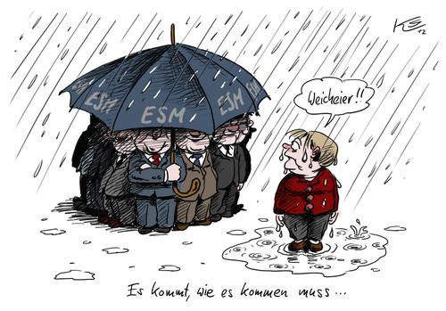 Risultati immagini per ESM cartoons