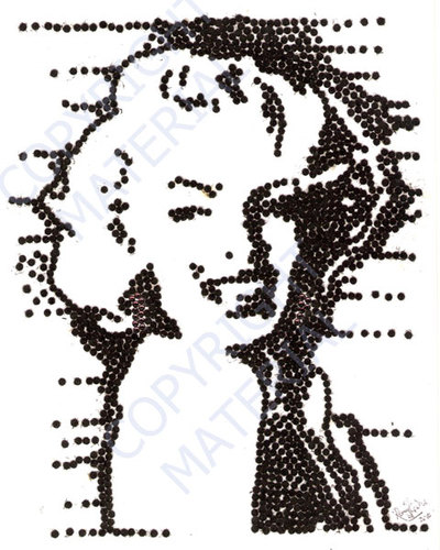 Cartoon: Marilyn Monroe (medium) by remyfrancis tagged marilyn,monroe,icon,actress,notorious,celebrity,blonde,beautiful,woman,female,smiling,famous,people
