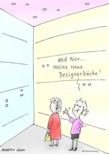 Design Kuche Architektur By Martin Guhl Education Tech Cartoon