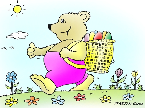 ScheiГџ Ostern