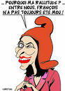 Cartoon: PRIMAIRES SOCIALISTES ... (small) by CHRISTIAN tagged primaires,socialiste,segolene,ps