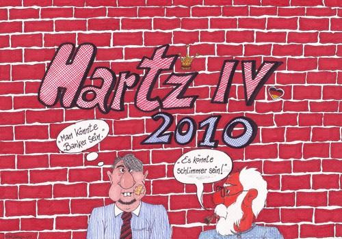 Hartz 4 Kalender