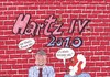 Cartoon: Hartz 4 Kalender Deckblatt 2010 (small) by mescalero tagged hartz4,kalender