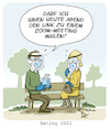 Cartoon: Dating 21 (small) by FEICKE tagged corona,pandemie,2021,schutz,date,dating,paar,liebe,flirt,feicke