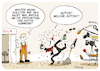 Cartoon: Elon Musk (small) by FEICKE tagged elon,musk,tesla,auto,börse,rakete,marketing