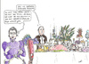 Cartoon: Archive (small) by secretcircle tagged dinner,hunger,forget,sandra,serra,date,meeting,friendship
