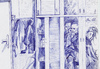 Cartoon: Archive (small) by secretcircle tagged youth,child,war,sandra,serra,biro,ballpen,soldier,fantasy,imaginary