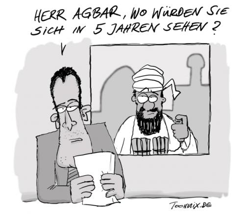 Cartoon: Reporterfragen. (medium) by Toonmix tagged selbstmord,attentat,reporter