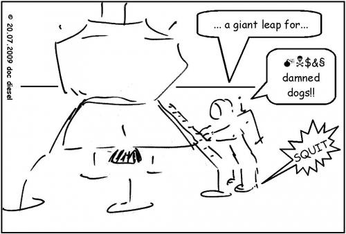 Apollo Cartoon Drawing Cartoon Mans Best Friend
