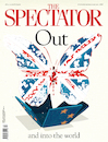 Cartoon: Out the World! (small) by Erwin Pischel tagged brexit,spectator,uk,britannia,england,united,kingdom,great,britain,schmetterling,flagge,union,jack,fahne,eu,austritt,kokon,insekt,johnson,may,labour,party,tories,conservatives,parliament,parlament,unterhaus,oberhaus,brexiteer,bruessel,london,waehler,wahl,abstimmung,pischel
