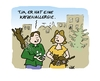 Cartoon: Katzenallergie (small) by achecht tagged katzenallergie,katze,allergie,allergisch,reaktion
