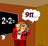 Cartoon: 911 (small) by Dubovsky Alexander tagged scool,911,children