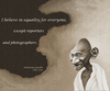 Cartoon: Gandhi (small) by PlainYogurt tagged gandhi