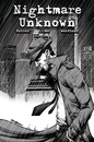 Cartoon: nightmare unknown 1 cover (small) by dumo tagged comics,noir,cover