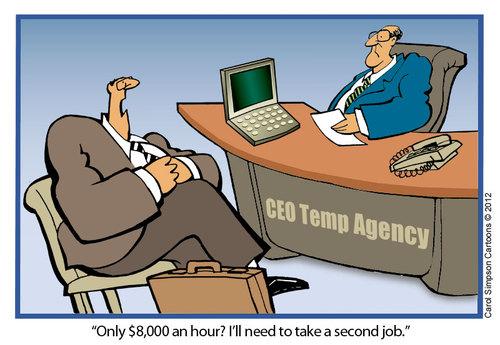 ceo temporary agencies by carol