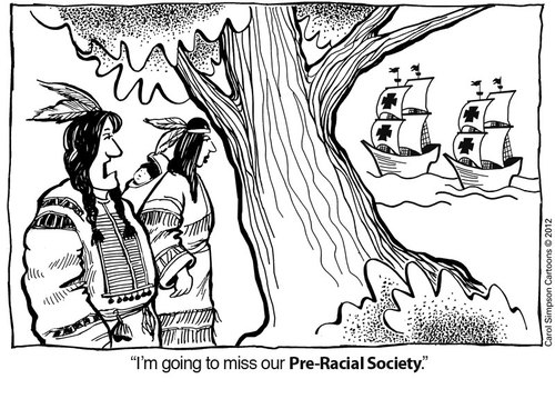 inequality of native americans Native american rights is part of our commitment to racial justice, mass  incarceration and the criminalization of communities of color: a united  methodist.