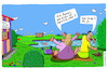 Cartoon: Ach Rainer ... (small) by Leichnam tagged rainer,ach,leichnam,leichnamcartoon,erde,erdreich,herrlich,entzücken,fisch,drinks,gebäck,see,teich,freizeit,herrlichkeit