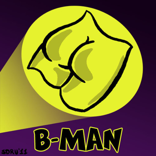 Buttman Undefined