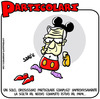 Cartoon: Odiosi particolari (small) by sdrummelo tagged pope,joseph,ratzinger